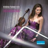 Album artwork for Introduction / Kristina Fialova, viola