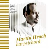 Album artwork for Couperin, Rameau, Royer - Works for Harpsichord