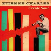 Album artwork for Etienne Charles: Creole Soul