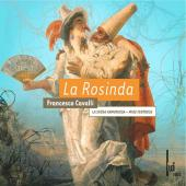 Album artwork for Cavalli: La Rosinda