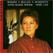 Album artwork for Rossini / Bellini / Donizetti: ANNE MARIE RODDE
