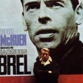Album artwork for Sings Jacques Brel