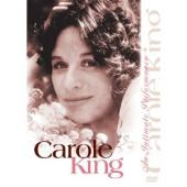 Album artwork for Carole King: An Intimate Performance