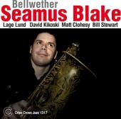 Album artwork for Seamus Blake: Bellwether