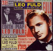 Album artwork for LEO FULD: THE LEGEND