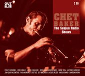 Album artwork for CHET BAKER: THE SESJUN RADIO S
