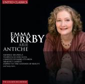 Album artwork for ARIE ANTICHE / Emma Kirkby