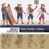 Album artwork for Songs and Dances from Trujillo, Peru