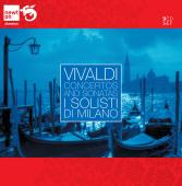 Album artwork for Vivaldi: Concertos and Sonatas