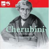 Album artwork for Cherubini: 6 Sonatas for Piano