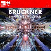 Album artwork for Bruckner: Symphony #8 / Mehta