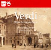 Album artwork for Verdi: OBOE TRANSCRIPTIONS