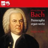Album artwork for Bach: Organ Works / Pieri