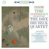 Album artwork for Dave Brubeck: Time Further Out