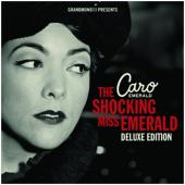 Album artwork for Caro Emerald - The Shocking Miss Emerald (deluxe)