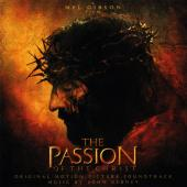 Album artwork for The Passion of Christ (OST)