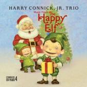 Album artwork for Harry Connick: The Happy Elf