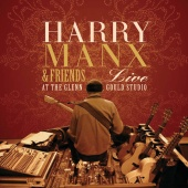 Album artwork for Harry Manx & Friends: Live at the Glenn Gould Stud