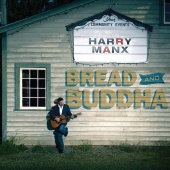 Album artwork for Harry Manx: Bread and Buddha