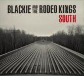 Album artwork for Blackie and the Rodeo Kings - South
