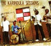 Album artwork for The Karindula Sessions / tradi-Modern Sounds from