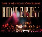 Album artwork for Taraf de Haidouks: Band of Gypsies 2