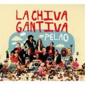 Album artwork for La Chiva Gantiva: Pelao