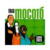 Album artwork for TRIO MOCOTO - SAMBA ROCK