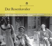 Album artwork for R. Strauss: Der Rosenkavalier / Caballe, Mathis