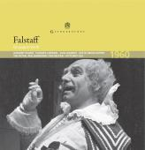 Album artwork for Verdi: Falstaff / Evans, Gui