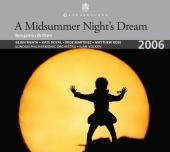 Album artwork for Britten: A Midsummer Night's Dream