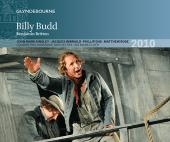 Album artwork for Britten: Billy Budd / Elder
