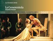 Album artwork for Rossini: La Cenerentola / Donose. Jurowski