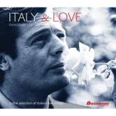 Album artwork for Italy & Love: Latin Lover Attitude