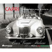 Album artwork for Capri Buon Viaggio Italiano
