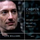 Album artwork for Chopin: Complete Preludes