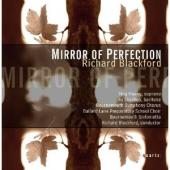 Album artwork for Richard Blackford: Mirror of Perfection