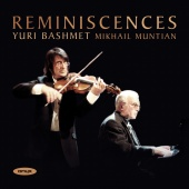Album artwork for Bashmet / Muntian: Reminiscences