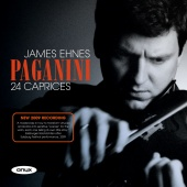 Album artwork for Paganini: 24 Caprices / Ehnes