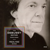 Album artwork for DEBUSSY. Piano Works. Pascal Roge/Ami Roge