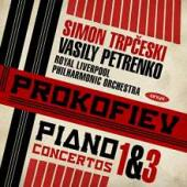 Album artwork for Prokofiev: Piano Concertos 1 & 3