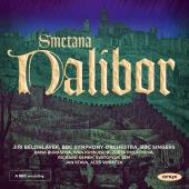 Album artwork for Smetana: Dalibor / Kusnjer, Belohlavek