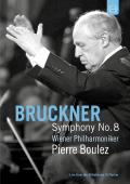 Album artwork for Bruckner: Symphony No. 8 / Boulez