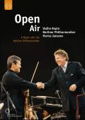 Album artwork for Open Air: A Night with the Berlin Philharmonic