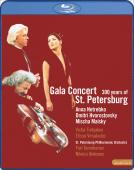 Album artwork for Gala Concert, 300 Years of St. Petersburg