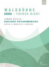 Album artwork for WALDBUHNE 2005 / FRENCH NIGHT