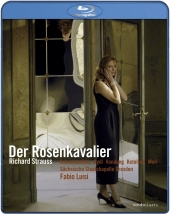 Album artwork for R. Strauss: Der Rosenkavalier / Schwanewilms