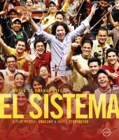 Album artwork for El Sistema: Music to Change Life