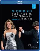 Album artwork for An Evening with Renée Fleming / Blu Ray