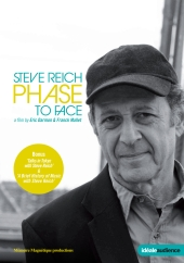 Album artwork for Steve Reich: Phase to Face